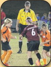 SOS Cleans  Up In U-10  Soccer  Semifinals
