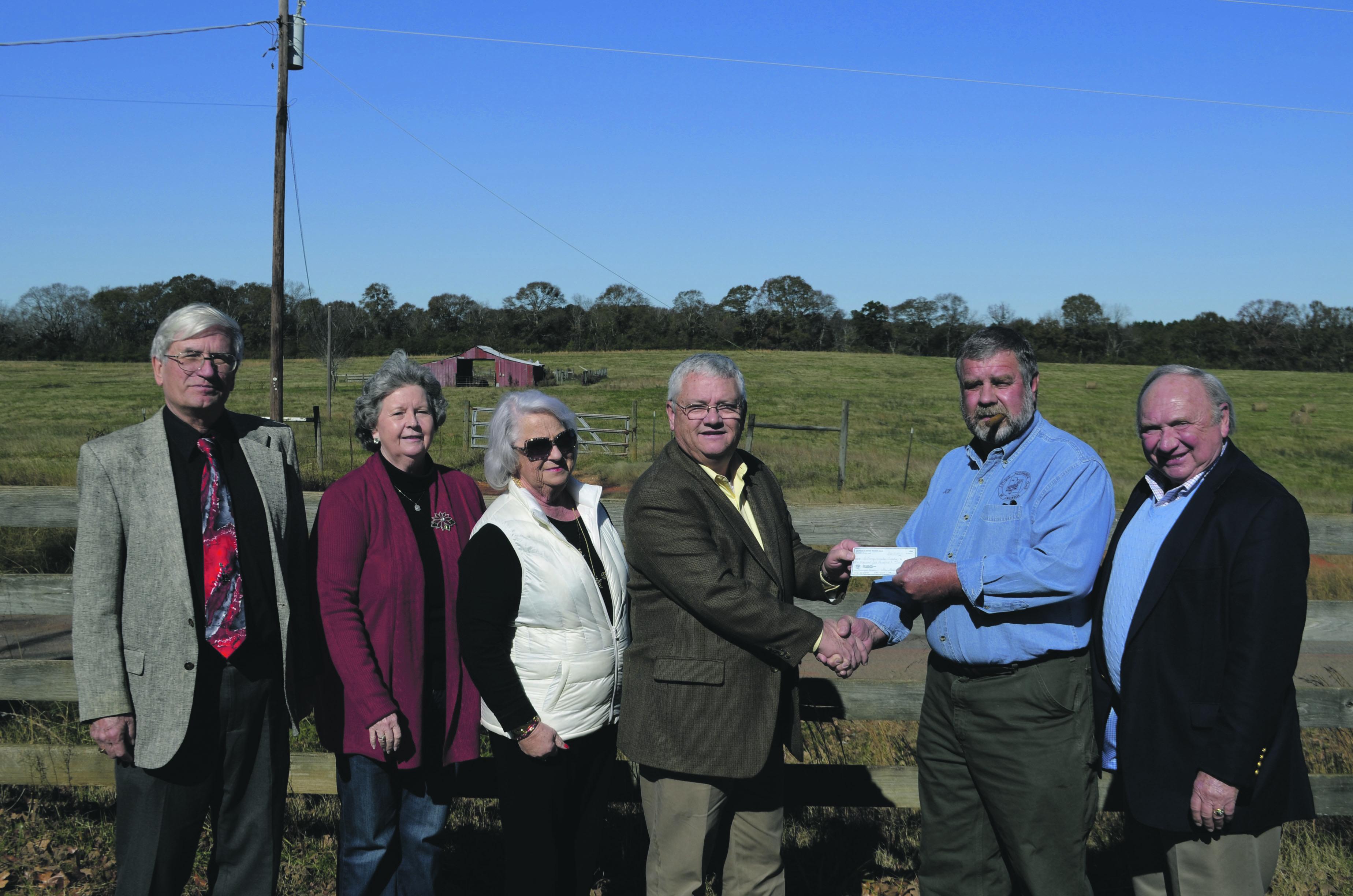 Car Club Runs Charity Drive;