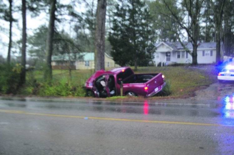 Accidents On Greenville  Road Leads To Injuries