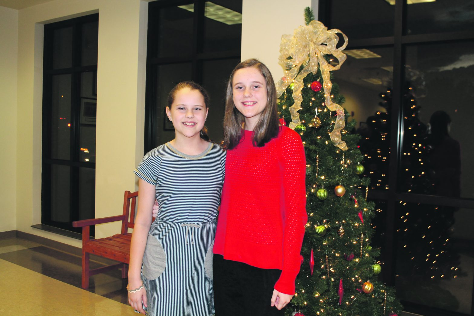 Troup County School Board Recognizes  Students And Staff For A Job Well Done