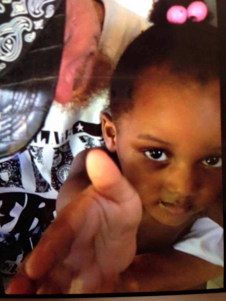 Alert: Missing Child – SHE HAS BEEN FOUND