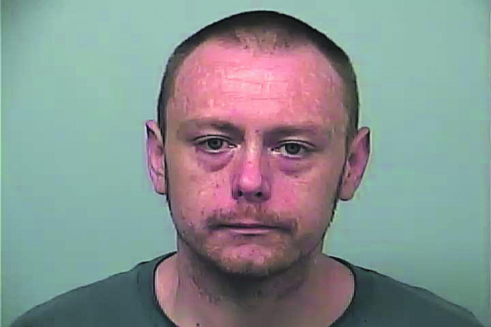 Guilty Plea In Super 8 Motel Drug Bust