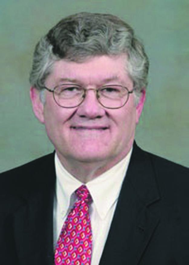 Judge Baldwin, Jr. Retires After  20 Plus Years Of Service