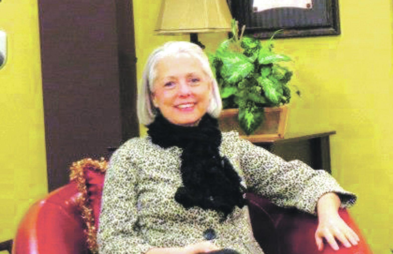 Troup County's Every Day  Hero Wanda Walker