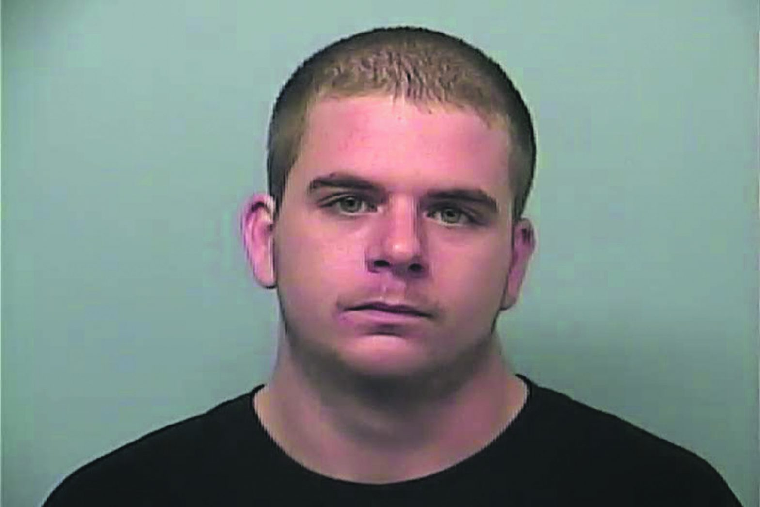 Man Uses Mourning For  Deceased Father To Steal Drugs
