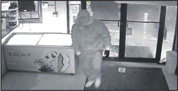 Sheriff's Office Seeking Help In Identifying Burglary Suspect