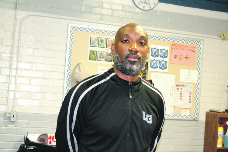 """Burks : """"We Will Shy Away  From Nobody,"""" Granger  Football Is Aiming For 15-0"""