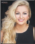 Local Titles In Top 10 And Top 15  At Miss Georgia