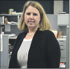 Meg Kelsey To Be Named  Permanent City Manager