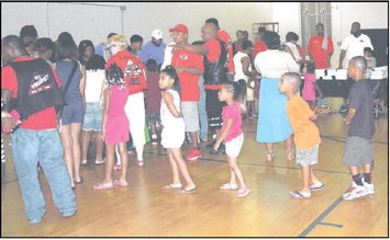 Hair Cutz For Kids At William Griggs