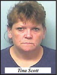 Women Arrested In Separate Fraud Incidents