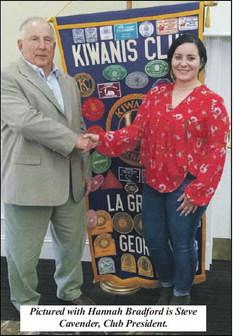 Chattahoochee  Riverkeepers  Presents CRK  History To Kiwanis