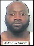 Man Arrested  For Domestic  Violence Incident