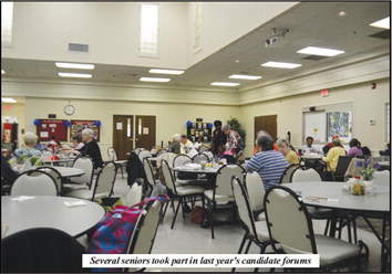 The Active Life Center Sees Great  Success with Travel Programs