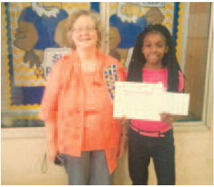 Local Student Wins DAR  American History Essay  Contest