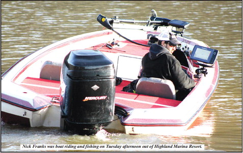 Catch 20: Wilkie, Ivie Clean Up With Almost   Two Dozen Spotted Bass