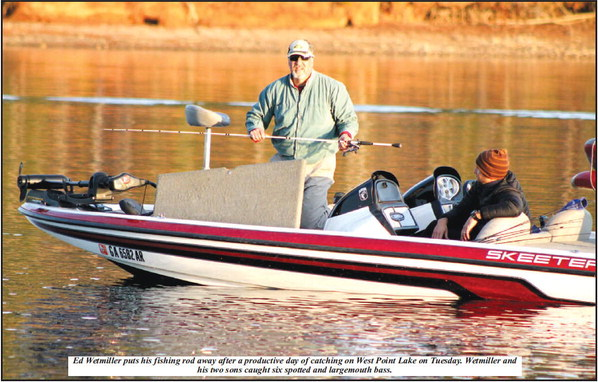 Father & Sons Reel In Six Holiday Gifts, All Bass