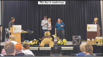 West Georgia Tech is Crowned the New Champions at this Year's Spelling Bee