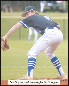 NOT TODAY:  Troup Baseball Crushes LaGrange
