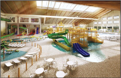 Great Wolf Lodge to Hold Information Sessions and Hiring Events to Fill Hundreds of Positions