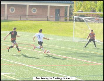 LaGrange Triumphs in Class AAAA Soccer State Opener