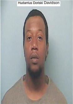 Burglary Suspect Loses Gun,  Fakes Robbery to Cover Tracks