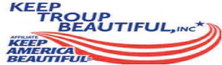 KEEP TROUP BEAUTIFUL COMPLETES ANNUAL LITTER SURVEY