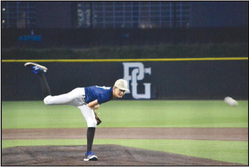 Trevor Booton Makes USSSA All American as District Select for Second Straight Year