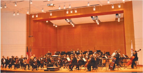 """It's """"THE BEGINNING"""" of a Great Symphony Season"""