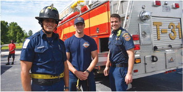 LaGrange Fire Department to Host Annual Citizen Day October 20th
