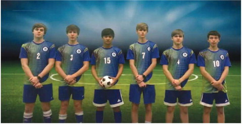 Sea Turtles Soccer Releases Intro Video ahead of National Title Appearance