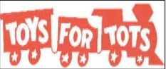 Troup County Launches Toys for Tots Drive