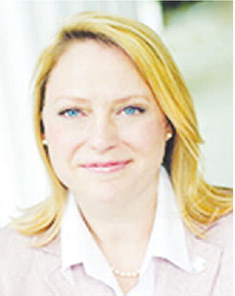 Nina Markette Baker: Wife, Mother, Troup County Solicitor General
