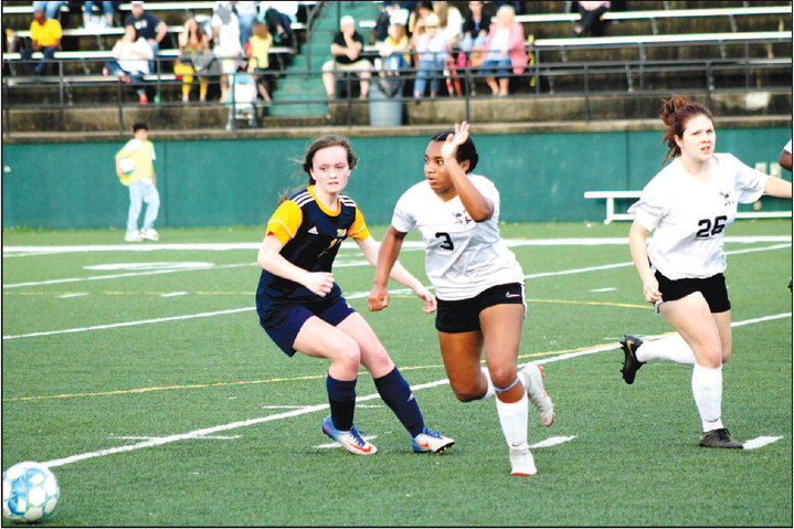"""Gutsy Lady Tigers Fall to Shaw,  Langley: """"We played with a lot of heart."""""""