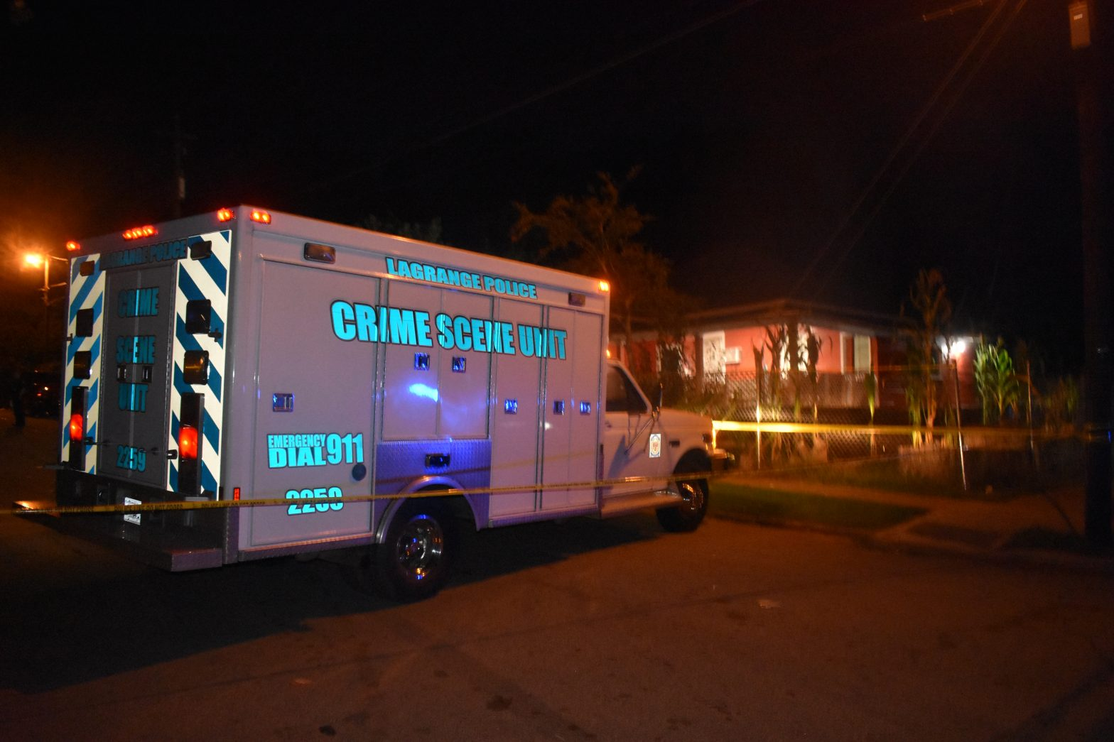 Update: Four Shot after Block Party Turns Violent