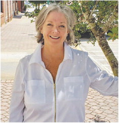 Tilley Begins New Role as Visit LaGrange, Inc. President/CEO