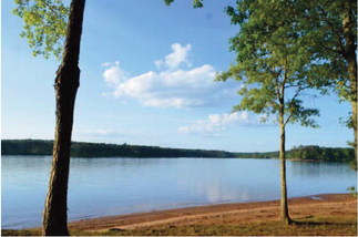 West Point Lake Parks and Campgrounds Begin Reopening