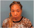 Woman Accused of Stabbing Incident