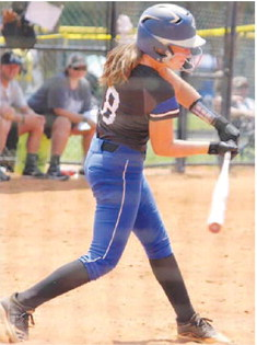 Lady Granger Softball Dominates in Callaway Invitational Opening