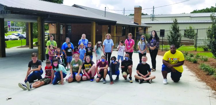 Challenge 2020 Completed at Lafayette Christian School