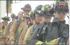 LaGrange Fire Department to Stand Down and Spend 9/11  in Reflection