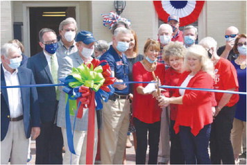 Republican Headquarters Opens on Church Street in LaGrange