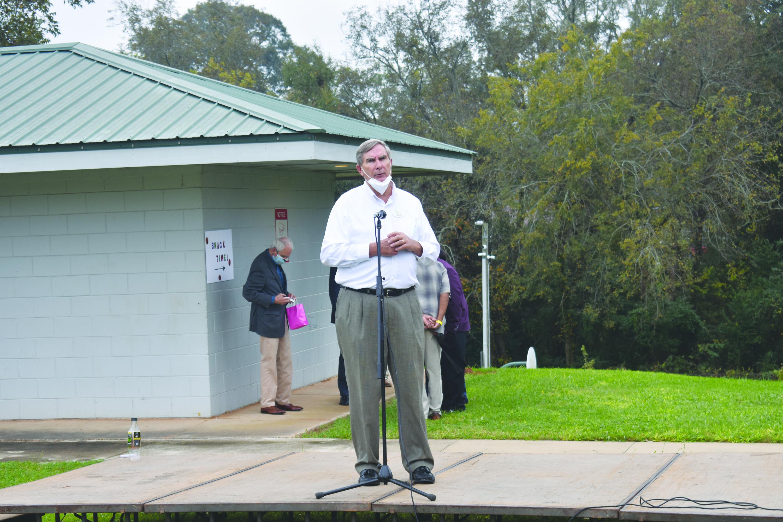 Last Community Dream Event of 2020 Held on Union Street