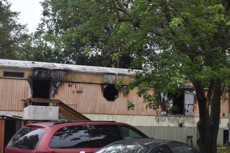 LFD Investigating Deadly Fire that Killed Two Children