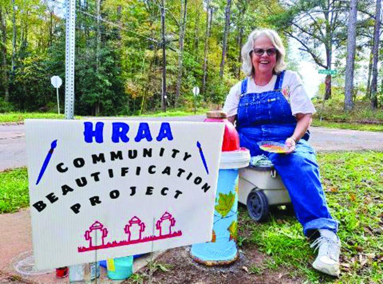 Hogansville Regional Arts Association Receives Georgia Council for the Arts Grant