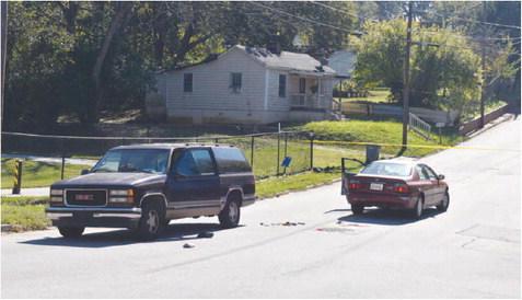 Man Killed in Fatal Bike Crash on Union Street