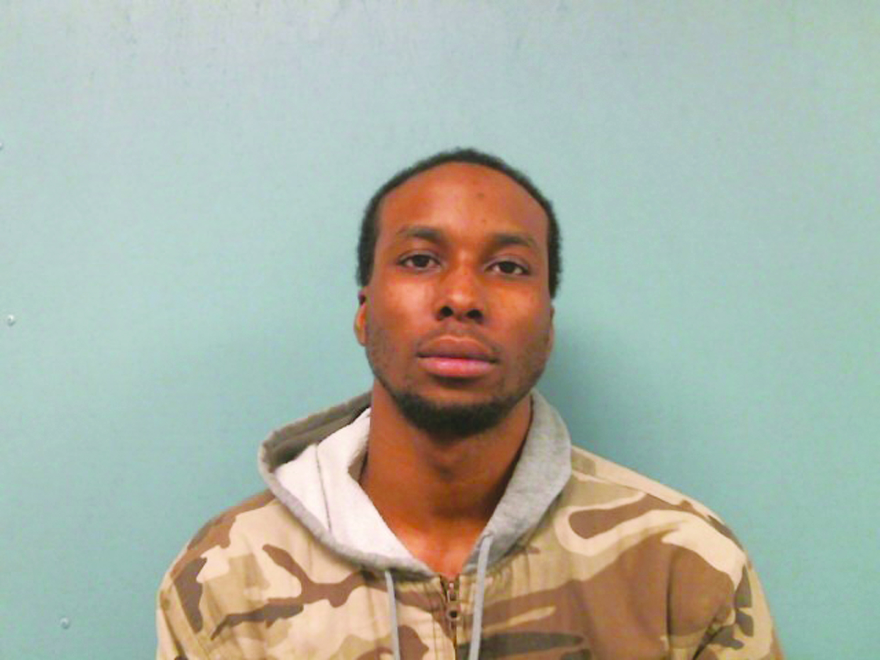 Home Invasion Robbery Suspect Caught in West Point