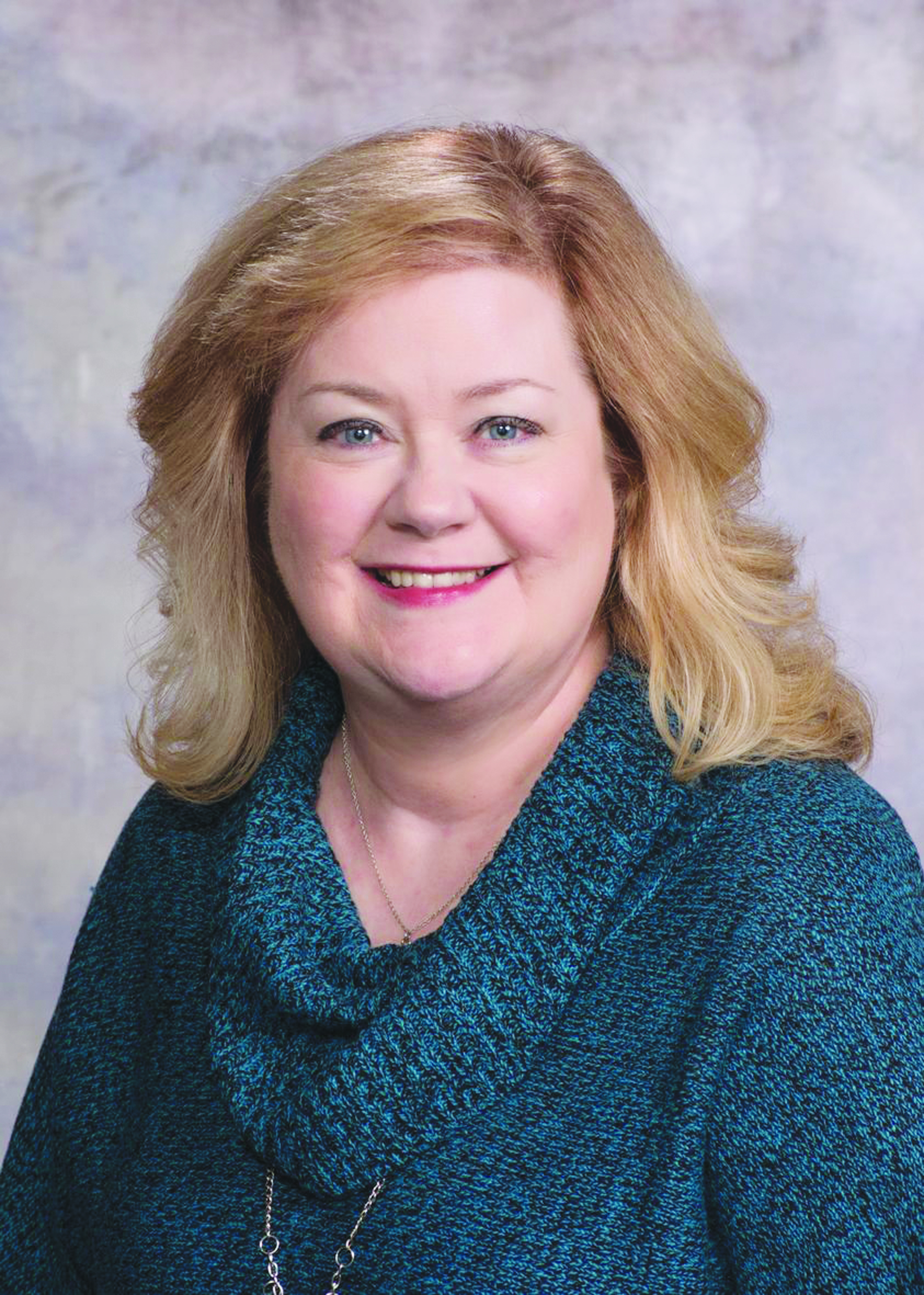Hunt Elected New School Board Chair