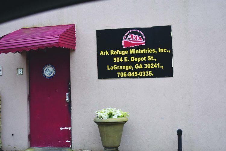 Ark Refuge Seeks Community Help after Suicide
