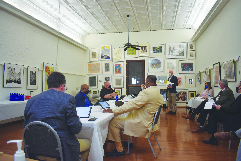 LaGrange Considering Increasing Sewer Fees, Mayor's Salary